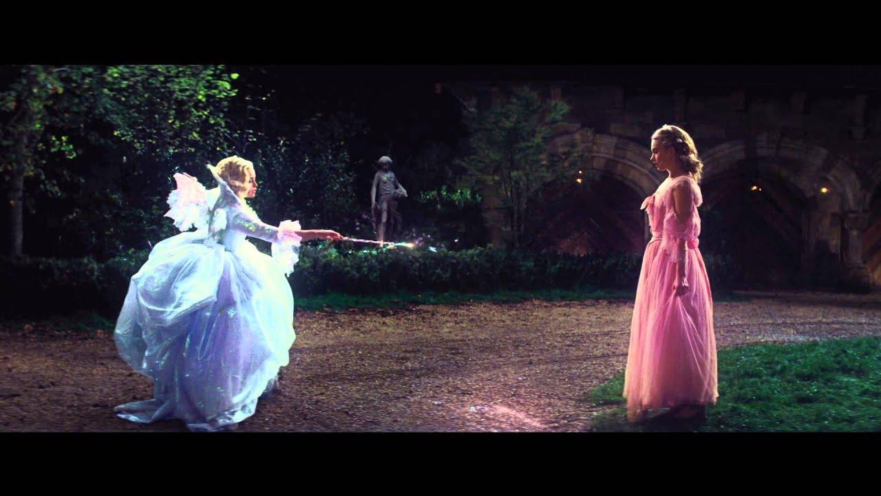 Cinderella – Trailer B (Vietsub)