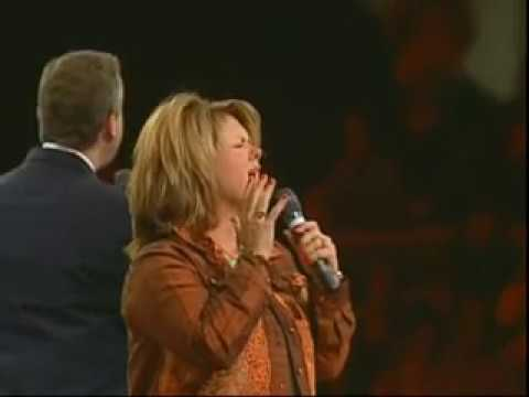 A Greater Yes ~ The Whisnants