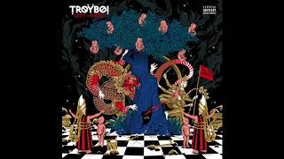 TroyBoi - &quotGrimey&quot OFFICIAL VERSION