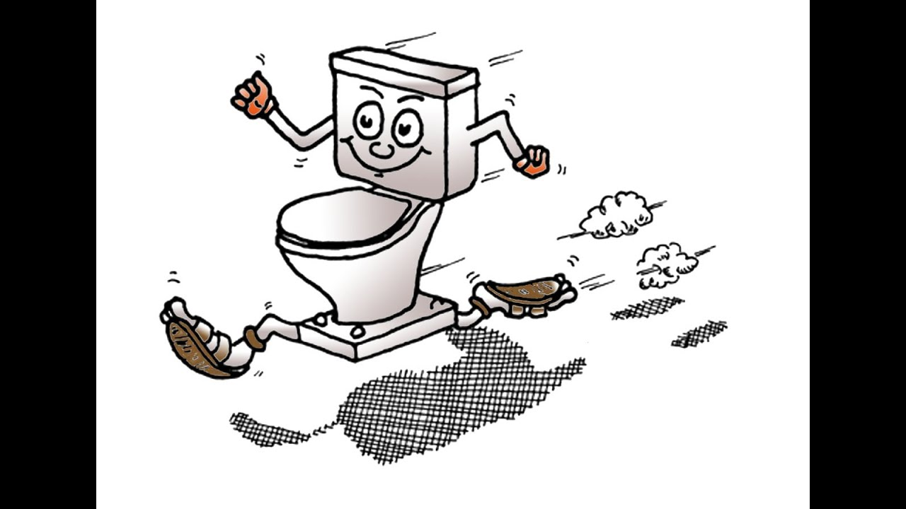 How to stop that annoying toilet from running ...