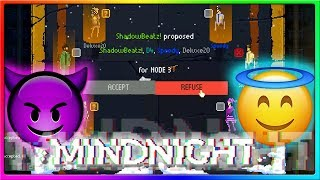 COMPLETELY OUTPLAYED! | MINDNIGHT Game