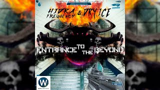 Hidra Frequency & Dry Ice - Entrance To The Beyond ( Original Mix )