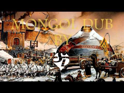 Mongol Dub - spiritual - by SD