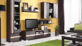 Польская мебель для гостинной(Интернет магазин мебели