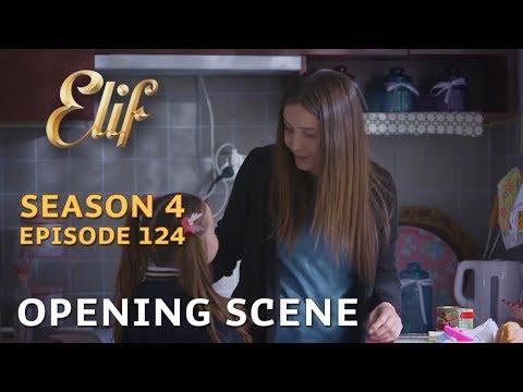 Elif 684. Bölüm - Açılış Sahnesi (English & Spanish Subtitles)