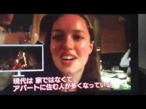 NHK on Norwegian Slow TV/NHK放送:ノルウェーのスローテレビ