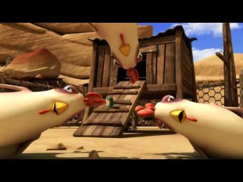 Oscar's Oasis Episode 42 Forbidden Paradise  Video Clip