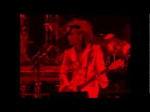 "X Japan Kurenai from ""The Last Live"" HD"