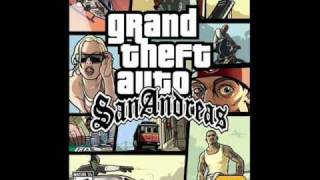 GTA San Andreas Theme Song Remix (CJ Singing!!)