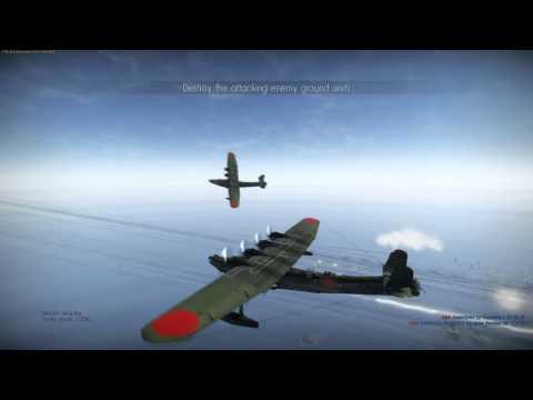 War Thunder - Wings of Nippon Steel