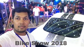 4Th Dhaka Bike Show 2018 🔥 Bike Ride/Play Games/Fun 🔥 NabenVlogs