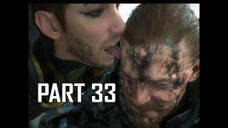 DEATH STRANDING Walkthrough Part 33 - Lick Attack (PS4 Pro)
