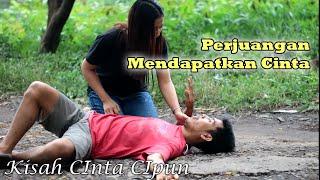 PART 4 , KISAH CINTA CIPUN DAN BELA - Film Komedi Romantis Lucu Bahasa Jawa