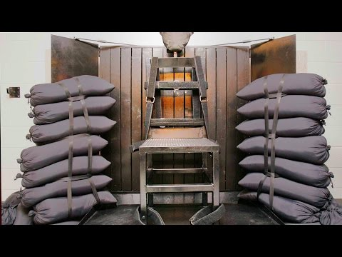 Is Death By Firing Squad Really Instantaneous? Not Necessarily