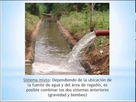DIFERENTES TIPOS DE SISTEMAS DE RIEGO 1.3