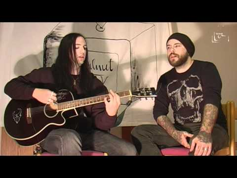 """WTV unplugged: Demon Hunter """"Carry Me Down"""""""