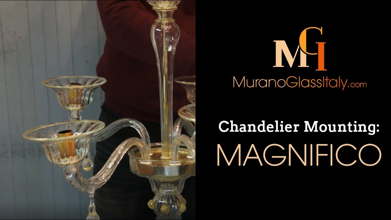 Chandelier assembly how to install a chandelier magnifico chandelier assembly how to install a chandelier magnifico chandelier arubaitofo Choice Image