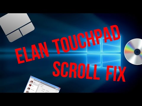 elan-touchpad-scroll-not-working-fix-|-windows-10