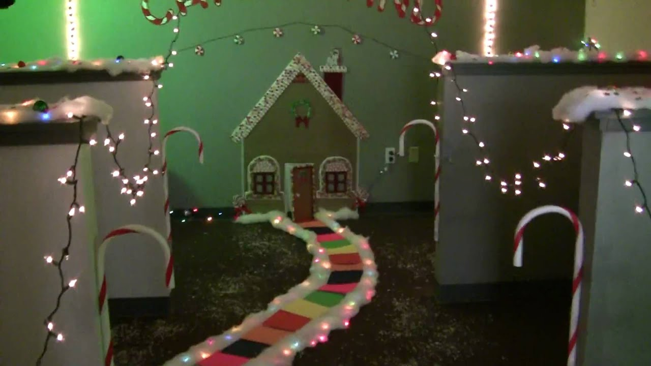 candyland decorationsmts youtube - Candyland Christmas Decorations