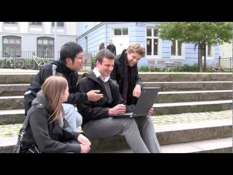 Natural resources management, online distance learning course