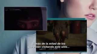 Open Windows Persecución Virtual Trailer