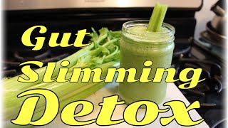 How to make a Detox Smoothie - Weight Loss