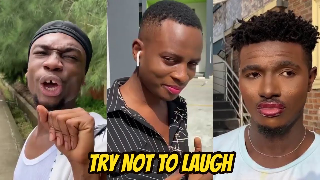 Download NastyBlaq Most Funniest Comedy FT Sydney Talker, Okikidft, Pankeeroy [ PART 1]