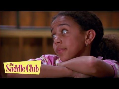 The Saddle Club - High Horse | Season 01 Episode 24 | HD | Full Episode
