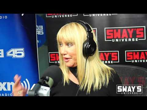 Suzanne Somers Talks Taking Control of Her Life + How She's Maintained A 50-Year Relationship