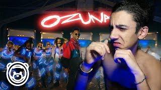 (REACCIÓN) Ozuna - Vacía Sin Mí feat. Darell (Video Oficial)
