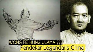 Download Mp3 Wong Fei Hung Ternyata Pendekar Muslim | Pendekar Legendaris