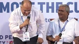 NCMJ Speaker - Rahul Mahajan