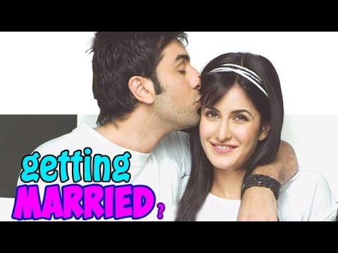 Katrina Kaif talks about her MARRIAGE with Ranbir Kapoor ...