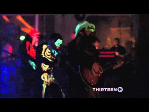 Zac Brown Band - Live From The Artists Den - 9. Day For The Dead