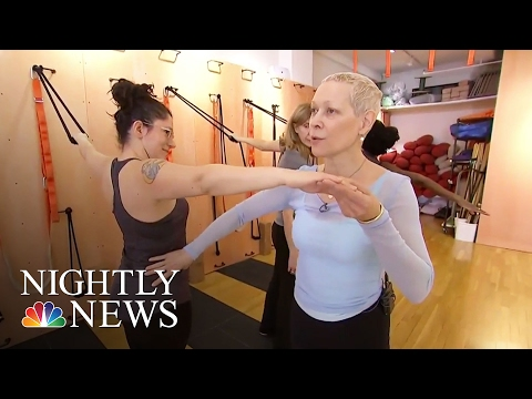 Overcoming Back Pain: New Doctor Recommendations | NBC Nightly News