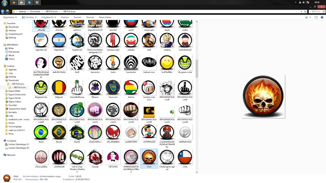 Gta San Andreas Karte.Gta Sa Fist Icon Pack 500 Icons Funnycat Tv
