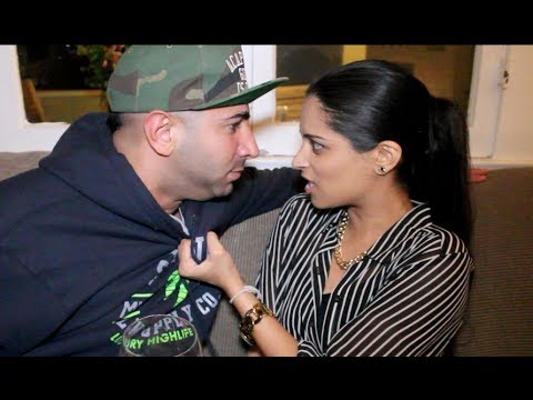 Epic Valentine's Day Rap Battle! (ft. FouseyTube)