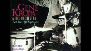 Gene Krupa & His Orchestra - Disc Jockey Jump