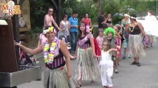 Parade - Moulin du Roch