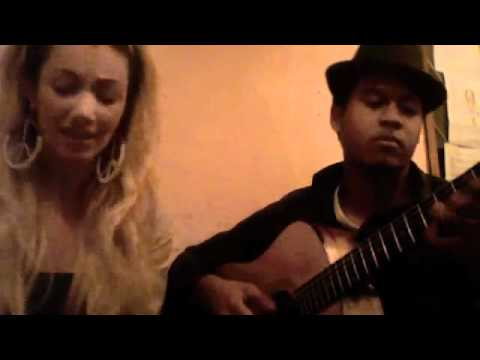 ADELE - Someone like you by Dewi & Anthony