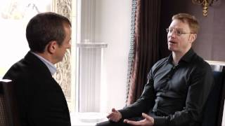 """Interview: """"How Sabio adds Value to Avaya Contact Centre"""" with Avaya CTO EMEA Nigel Moulton"""