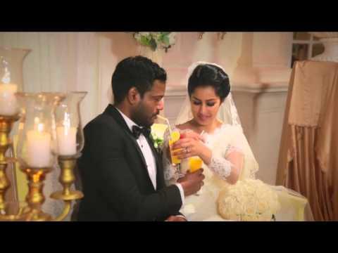 Wedding Cinematography Sri Lanka   Heshani + sahan Wedding Highlights   U Audio Video Productions