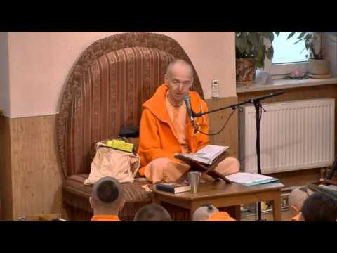 Шримад Бхагаватам 4.6.47 - Кришнананда прабху