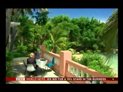 Haiti tries to attracts tourists