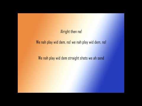 Demarco - Sort Dem Out Lyrics