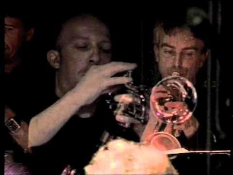 LighttownBigBand 06 - Let's fall in love (Harold Arlen & Ted Koehler)