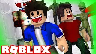 WE ENTER THE 51 AREA AT ROBLOX!!!