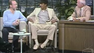 Download George Carlin & Richard Pryor Carson Tonight Show 1981 Mp3 and Videos