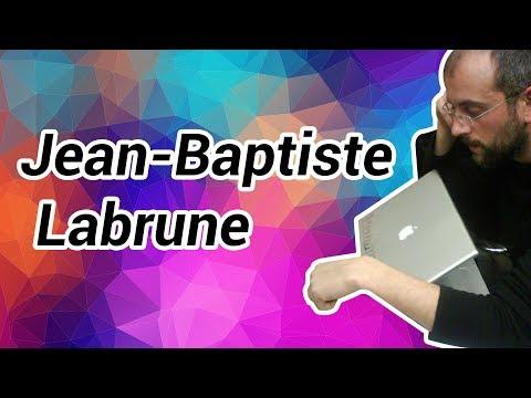 #fabtc 2012: Jean-Baptiste Labrune