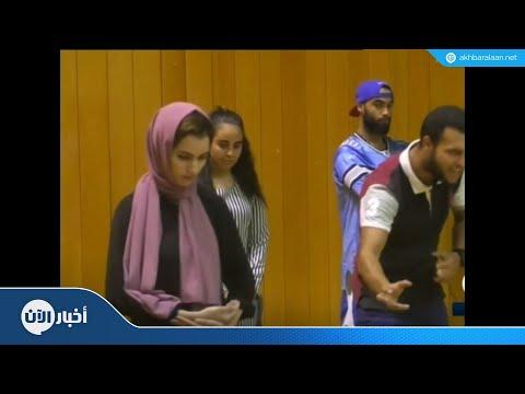 فرقة مسرحية ليبية تتحدى القيود  - 20:54-2018 / 10 / 19